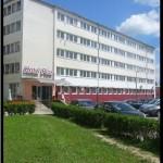 Ubytovňa plus Bratislava 01