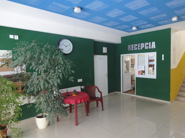 Ubytovanie Ubytovňa Nitra 03