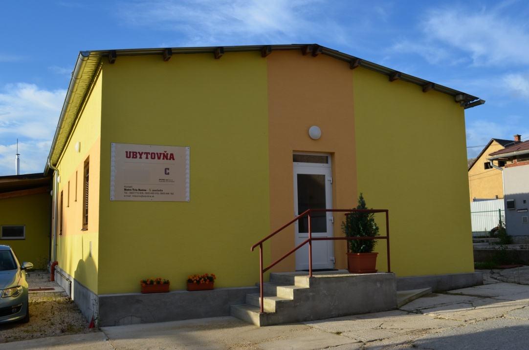 Ubytovňa Žilina 05