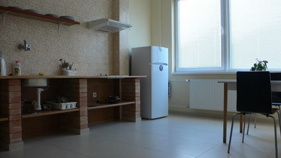 Ubytovňa Banská Bystrica UVM 08