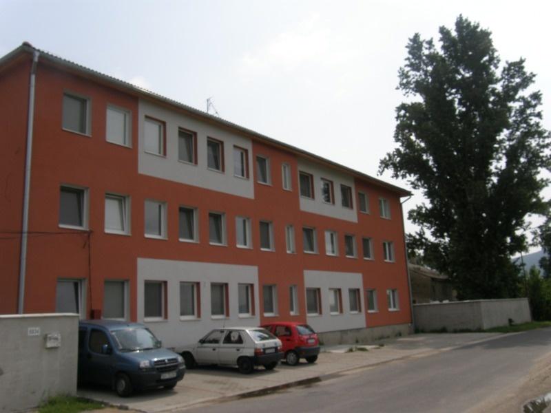 Ubytovňa Devínska Nová Ves MB 06
