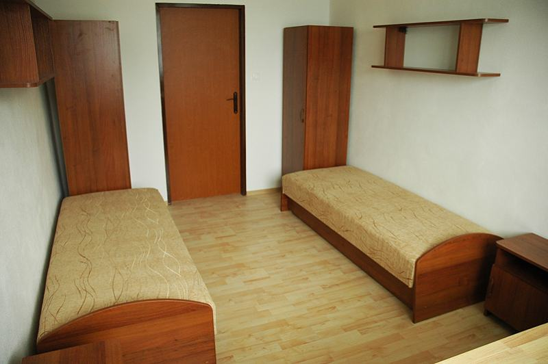 Ubytovňa Košice CB 03