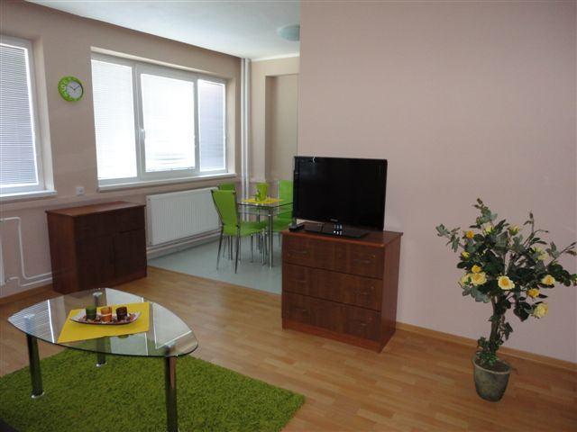 Ubytovňa Košice CB 07