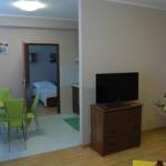 Ubytovňa Košice CB 08