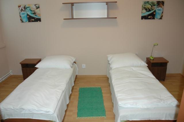 Ubytovňa Košice CB 09