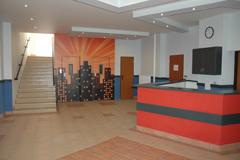 Ubytovňa Košice CB 14