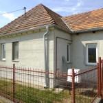 Rodinný dom Sereď Poľná ul. 01