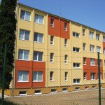 Ubytovanie Ubytovňa Nitra 02