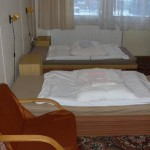 Ubytovňa Banská Bystrica UVM 07