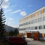 Ubytovňa Banská Bystrica UVM 11