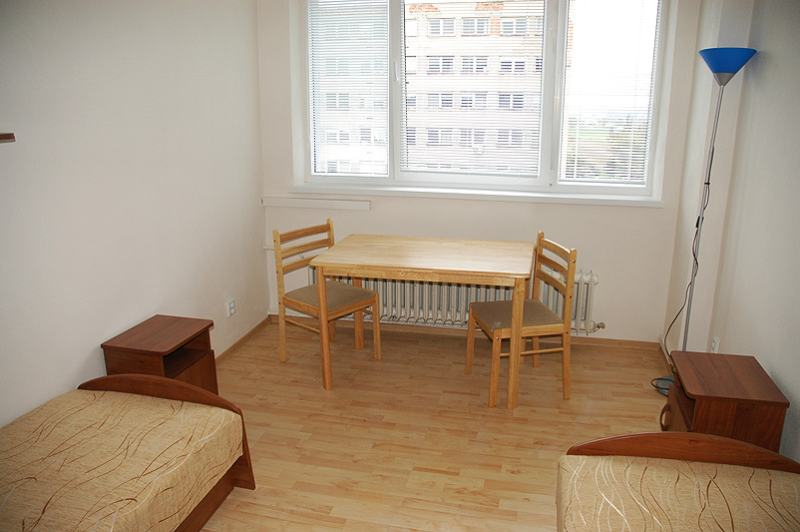 Ubytovňa Košice CB 02