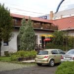 Ubytovňa Košice K2 - 07