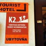 Ubytovňa Košice K2 - 08