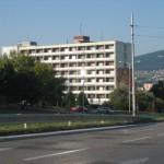 Ubytovňa Nitra UVM 03